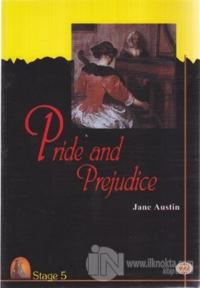 Pride and Prejudice (CD'li)