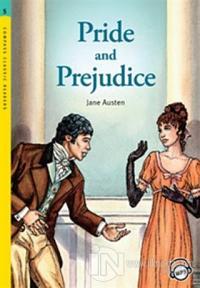 Pride and Prejudice Level 5 - Classic Readers