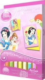 Princess 2: Kum Boyama Kartları