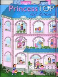 Princess Top My House (Mavi)