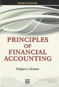 Principles Of Financial Accounting (Ciltli)