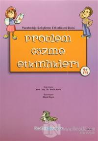 Problem Çözme Etkinlikleri