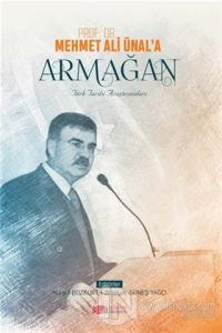 Prof. Dr. Mehmet Ali Ünal'a Armağan