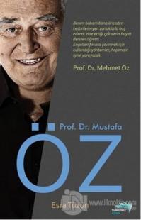 Prof. Dr. Mustafa Öz (Ciltli)