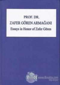 Prof. Dr. Zafer Gören Armağanı (Ciltli)