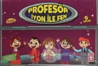 Profesör İyon ile Fen (5 Kitap Takım)