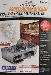 Profesyonel Mutfaklar 2