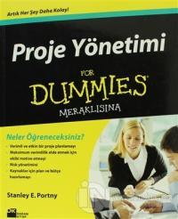 Proje Yönetimi - for Dummies Meraklısına
