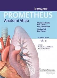 Prometheus Anatomi Atlası 2. Cilt (Ciltli)