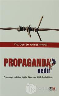 Propaganda Nedir?