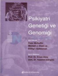 Psikiyatri Genetiği ve Genomiği