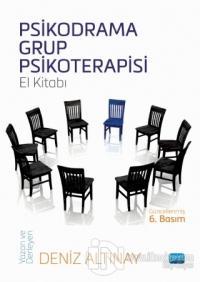 Psikodrama Grup Psikoterapisi El Kitabı Deniz Altınay