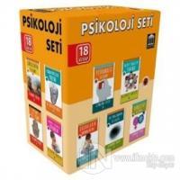 Psikoloji Seti (18 Kitap Takım)