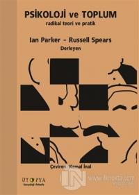 Psikoloji ve Toplum %15 indirimli Ian Parker