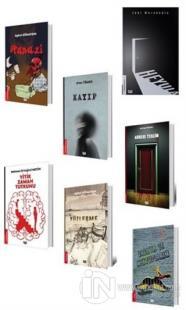 Psikolojik Romanlar Seti (6 Kitap + 1 Mektup)