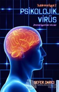 Psikolojik Virüs %25 indirimli Sefer Darıcı