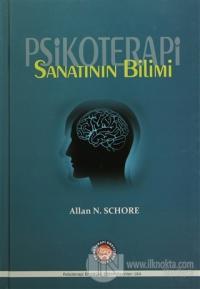Psikoterapi Sanatının Bilimi (Ciltli)