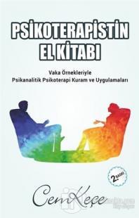 Psikoterapistin El Kitabı %15 indirimli A. Cem Keçe