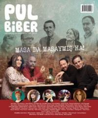 Pulbiber Dergisi Sayı 6
