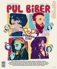 Pulbiber Dergisi Sayı 7