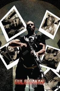 Punisher Max Cilt 8: Dul Bırakan %25 indirimli Garth Ennis