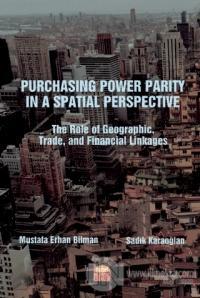 Purchasing Power Parity in a Spatial Perspective Mustafa Erhan Bilman