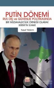 Putin Dönemi