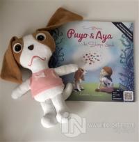 Puyo and Aya - Happiness is Everywhere (Oyuncaklı)
