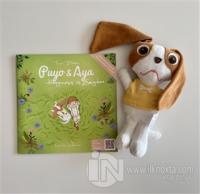 Puyo ve Aya - In Shape Land (Oyuncaklı)