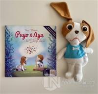Puyo ve Aya - Mutluluk Her Yerde (Oyuncaklı)