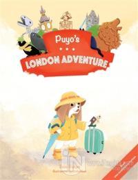 Puyo's London Adventure