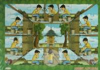 Puzzle - Abdest Alıyorum