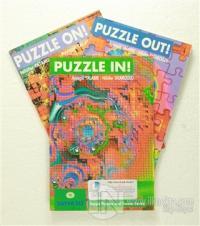 Puzzle Games Series (3 Kitap Takım)