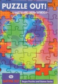 Puzzle Out! %10 indirimli Nilüfer Tataroğlu