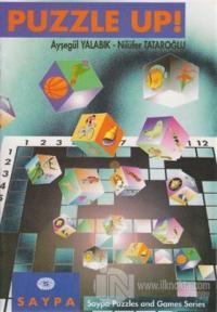 Puzzle Up! %10 indirimli Nilüfer Tataroğlu