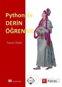 Python ile Derin Öğrenme (Ciltli)
