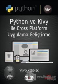 Python ve Kivy İle Cross Platform Uygulama Geliştirme