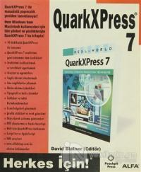 QuarkXPress 7 David Blatner