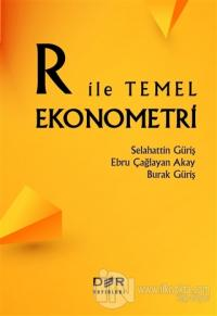 R İle Temel Ekonometri