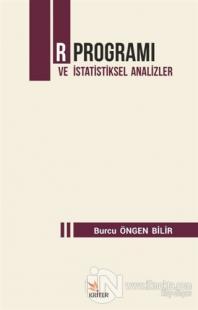 R Programı ve İstatistiksel Analizler