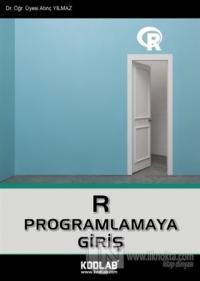 R Programlamaya Giriş
