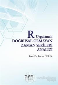 R Uygulamalı Doğrusal Olmayan Zaman Serileri Analizi