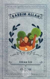 Rabbim Allah (Ciltli)