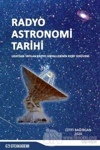 Radyo Astronomi Tarihi