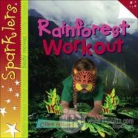 Rainforest Workout (Ciltli) Clare Hibbert