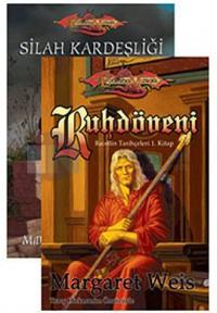 Raistlin Tarihçeleri Seti (2 Kitap Takım)