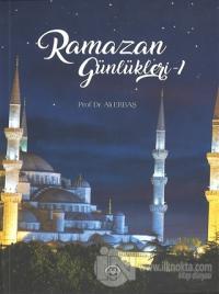 Ramazan Günlükleri (2 Kitap Takım) %15 indirimli Ali Erbaş