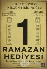 Ramazan Hediyesi