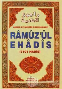 Ramuz'ül Ehadis (Hadis-001) (Ciltli)