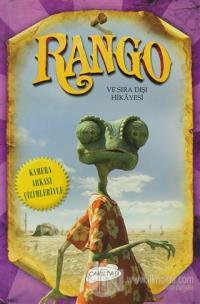 Rango ve Sıra Dışı Hikayesi